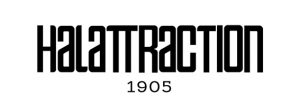 logo halattraction