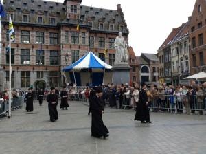 Jezuïeten in Halle