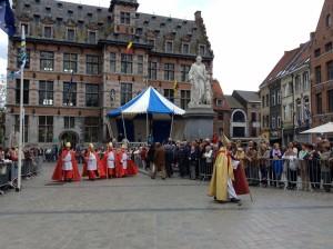 Monseigneur Descamps